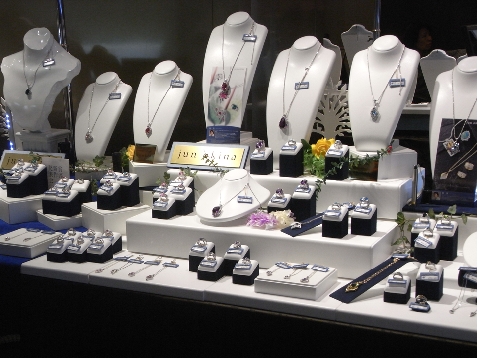 "X'mas jewelry ""K"" night in yokohama(1日目)"