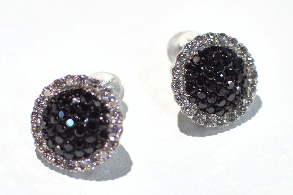 ブラックダイヤモンド、男性にも人気!?
