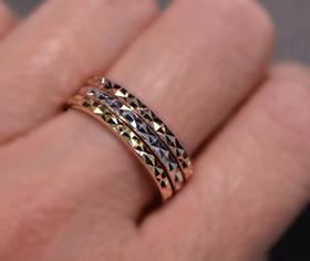 FLDjpanジュエリーコレクション・メテオ・指輪