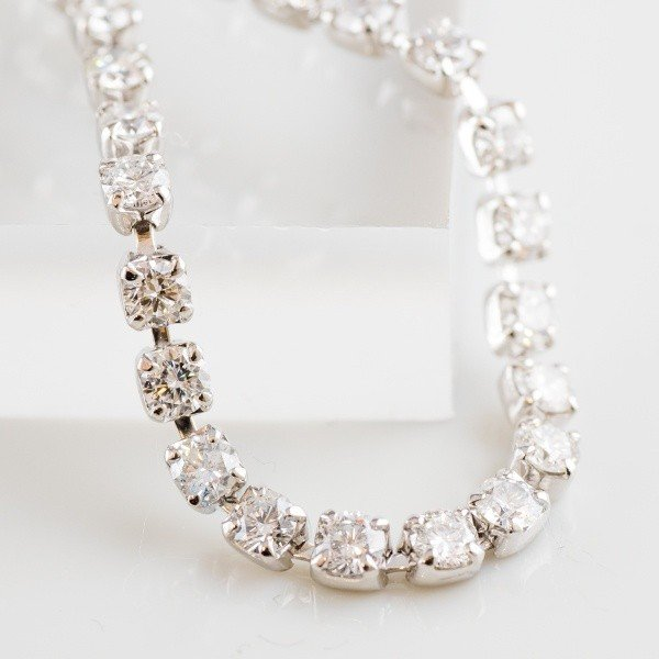 ダイヤモンドブレスレット2